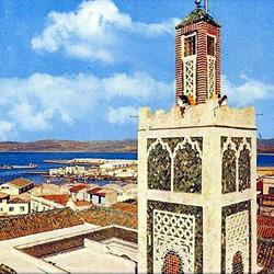 Tanger rencontre gay